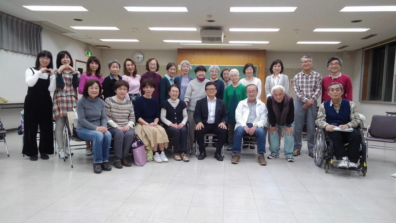 田辺混声合唱団